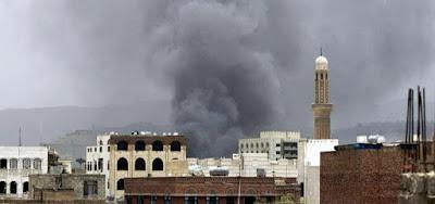 Yemen Crisis Shia Sunni Conflict