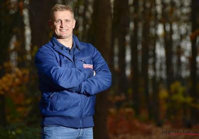 """Bart Wellens gaat een nieuwe uitdaging aan en wordt ploegleider bij deze ploeg: """"Tijd voor een nieuwe uitdaging"""""""