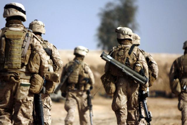 Afganistán: Empresas de Estados Unidos que más dinero ganaron con la guerra