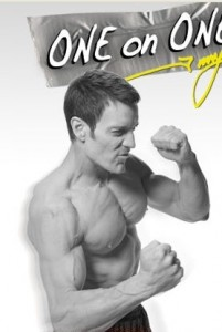 One On One With Tony Horton, Tony Horton