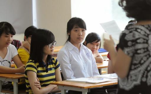 Học sinh bối rối với quy chế thi mới - 1