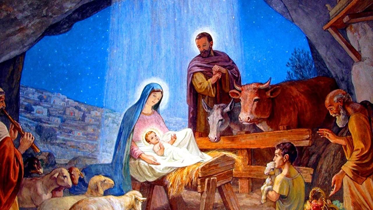 Đêm Giáng Sinh