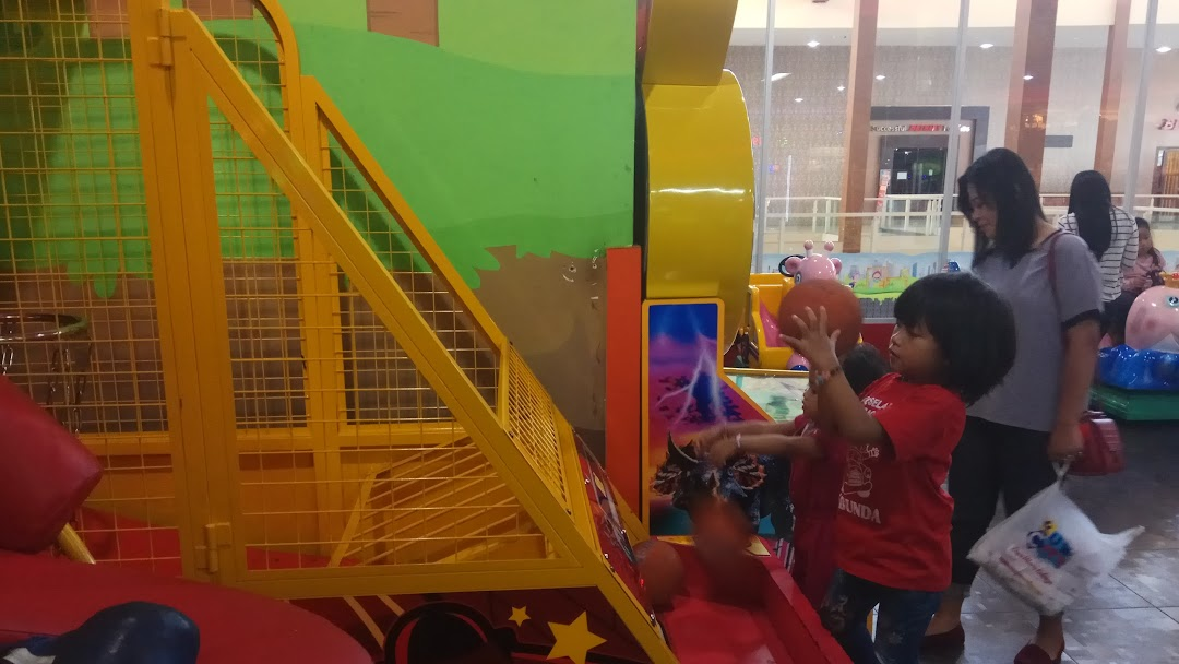 Fun City Malang City Point Children Hall