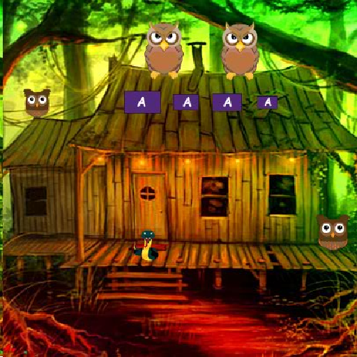 Owl Sanctuary Escape Juegos (apk) descarga gratuita para Android/PC/Windows