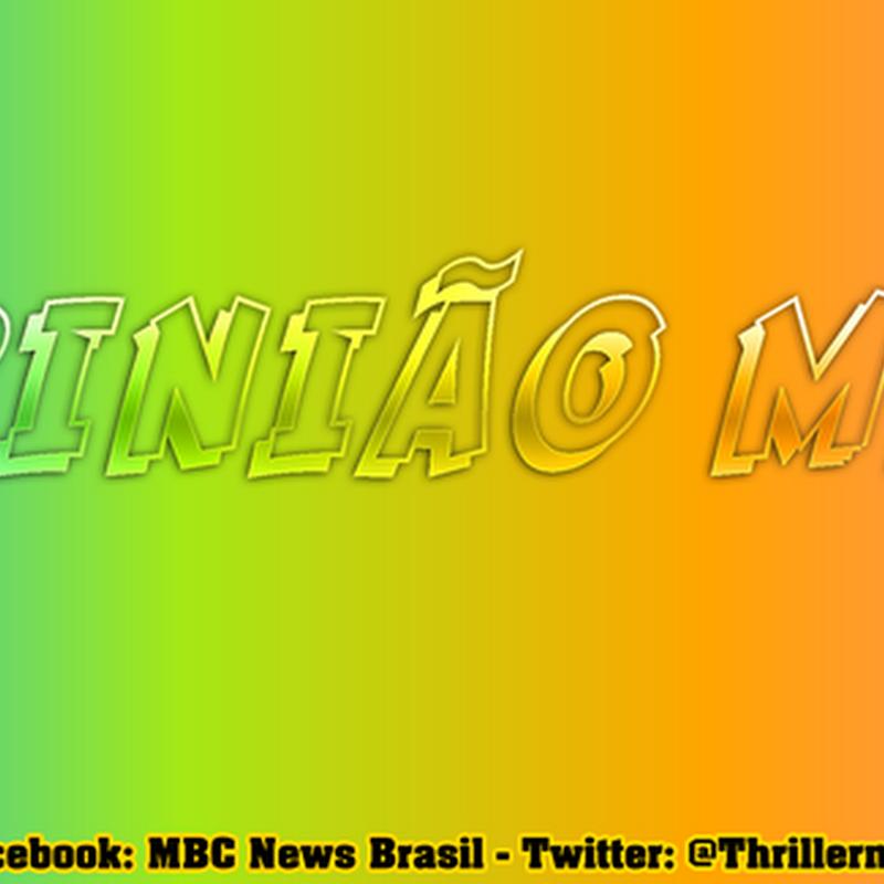 # OPINIÃO : Eu prefiro os seios!