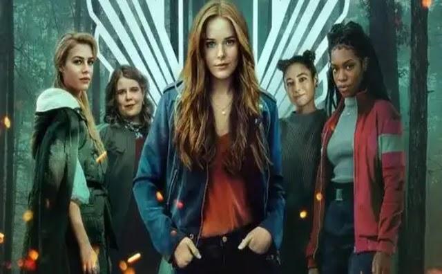 Netflix confirma segunda temporada de 'Fate: A Saga Winx'