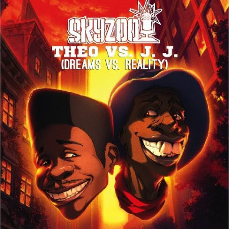 Skyzoo - Theo vs J.J (Dreams vs Reality)