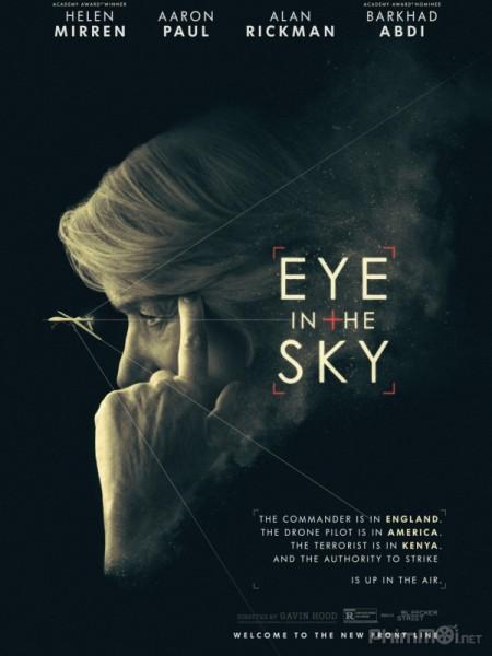 Nhìn từ bầu trời / Chiến dịch Drones - Eye in the Sky 2016