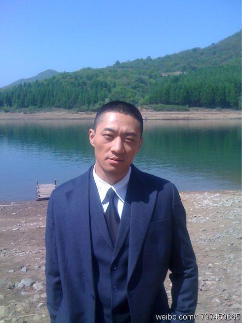 Zheng Chuyi China Actor