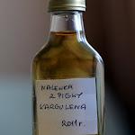 Kargulena Nalewka z Pigwy 2011.jpg