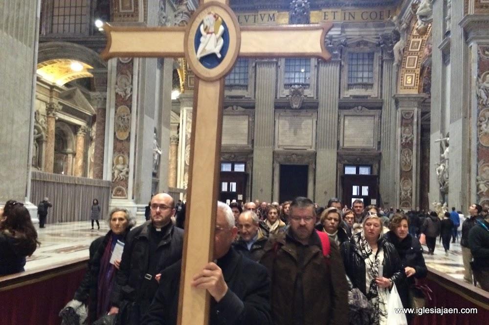 Peregrinación Diocesana a Roma