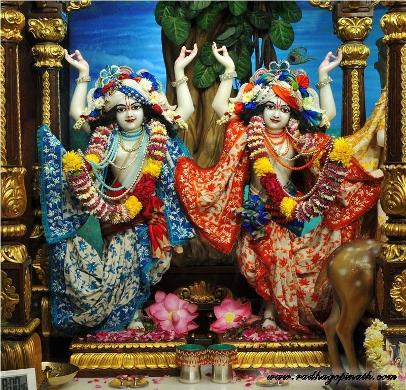 ISKCON Chowpatty Deity Darshan 29 Feb 2016 (4)