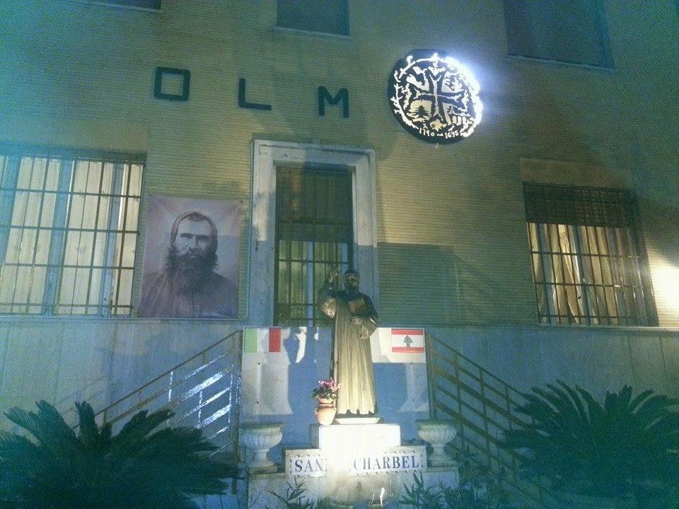 Maronici w Rzymie 2015 - 10947352_1687712041455499_2066987249072693140_n.jpg