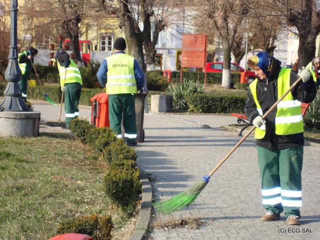 Curăţenia de Primăvară 2010 - DSC04625.JPG