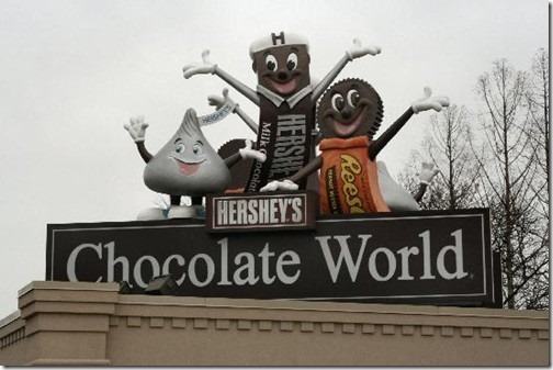 hershey-branded-characters
