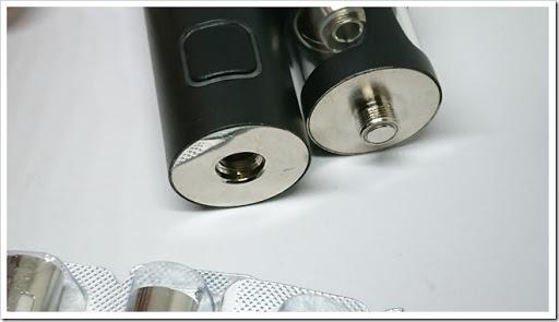 DSC 0722 thumb%25255B2%25255D - 【MOD】「Joyetech eGo Mega Twist」レビュー。ツイストダイアルと大容量バッテリーの簡単スターターキット!アトマ変更可能