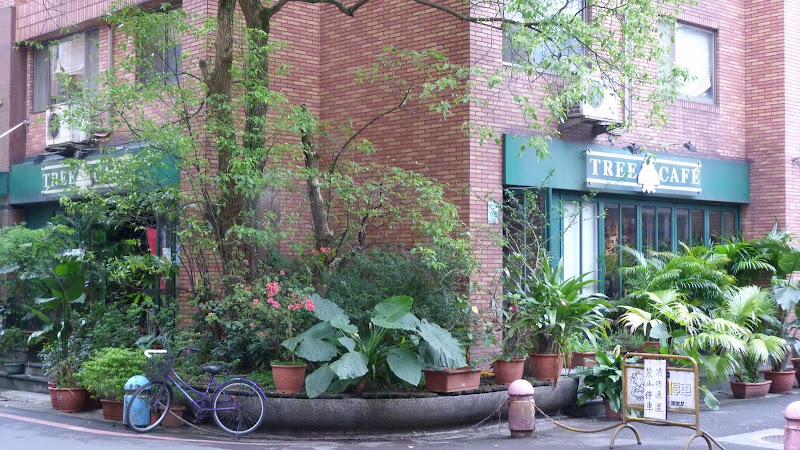 TAIWAN . Tree - Cafe ,Xizhi - P1130338.JPG