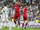 Le Bayern de Munich devrait perdre prochainement deux de ses stars