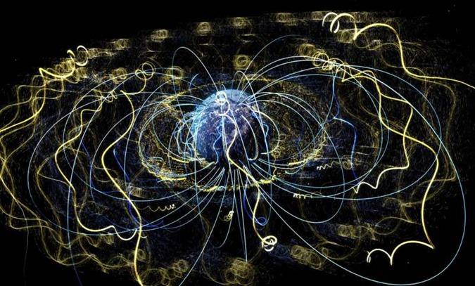 NASA detecta sons misteriosos provenientes do espaço 00