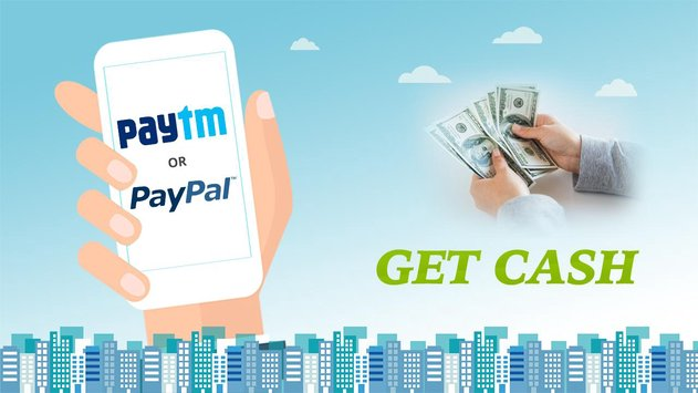 VStart App - Refer & Earn Unlimited Paytm/Paypal Cash (Payment Proof Added)