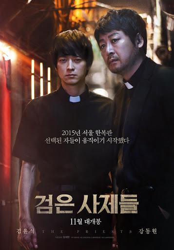 The Priests - Mục Sư