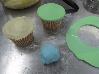Balmain Cakes Shops