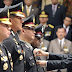 HUT Bhayangkara ke-72, Jokowi Apresiasi Kinerja Polri