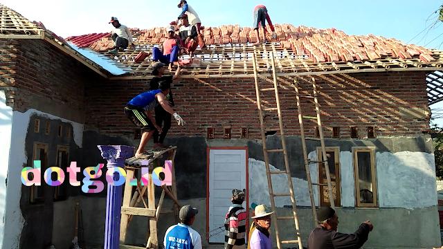 Budaya gotong royong budaya masyarakat indonesia