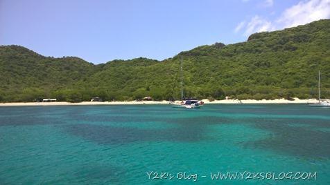 Chatham Bay - Union - Grenadine