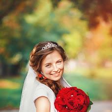 Wedding photographer Dmitriy Filyuta (Studia2Angela). Photo of 04.09.2016