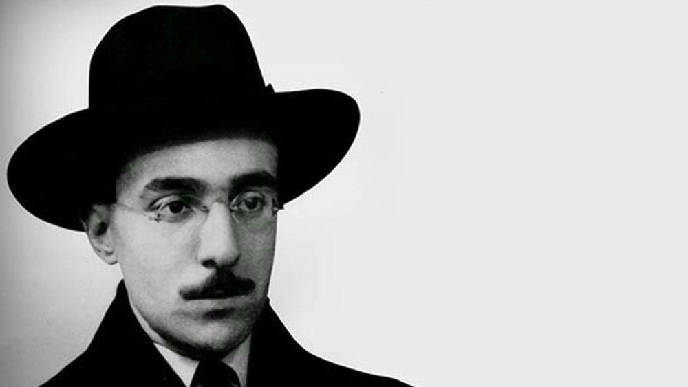 Un poema de Fernando Pessoa para leer en tiempos de incertidumbre