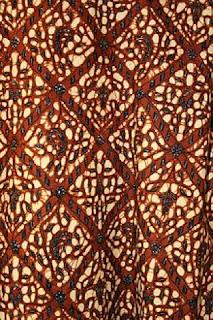 hari batik nasional dan sejarah batik