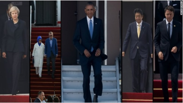 no red carpet for you obama