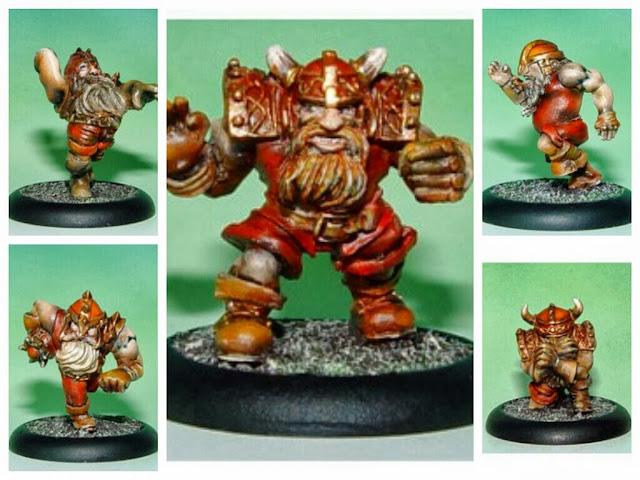 enanos Goblin Forge