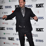 OIC - ENTSIMAGES.COM - Danny Dyer at the  British LGBT Awards in London  13th May 2016 Photo Mobis Photos/OIC 0203 174 1069