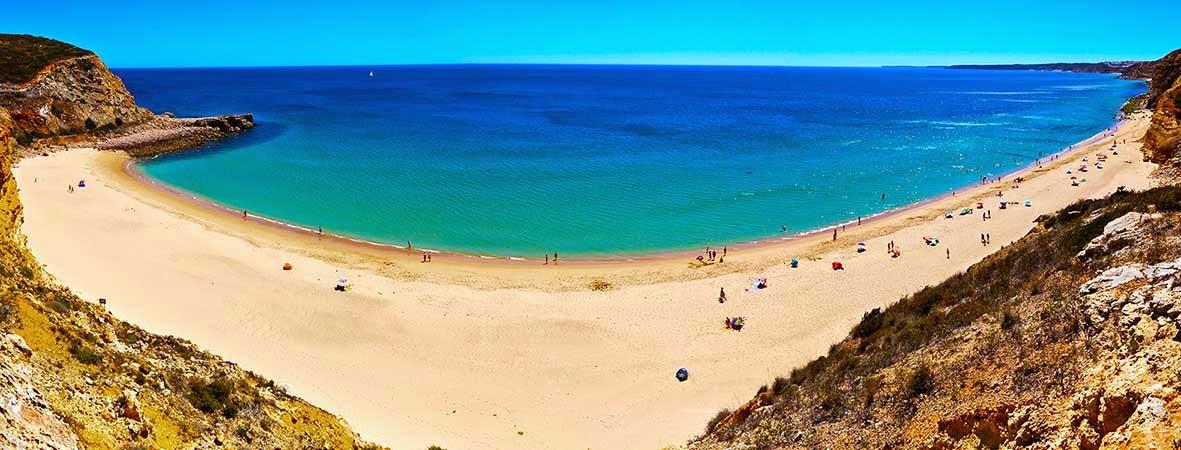 Cabanas Velhas, Algarve