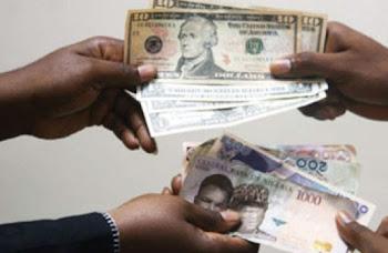 dollar to naira