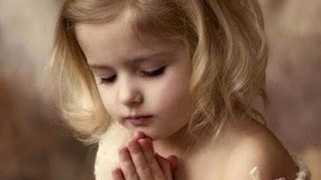 Lời cầu nguyện