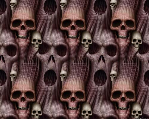 Sequential Darkness, Death
