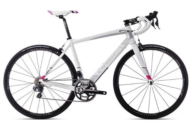 bicicleta carretera cómoda