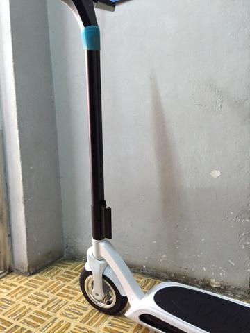xe scooter điện I8 istark gọn ràng gấp gọn