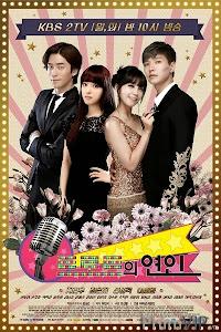 Người Tình Nhạc Trot - Trot Lovers poster