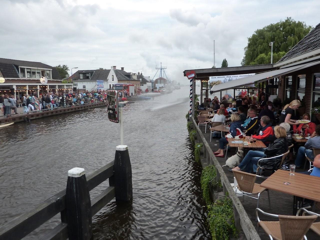 Trek-je-gek Dolle Brêge Dagen Echtenerbrug Delfstrahuizen