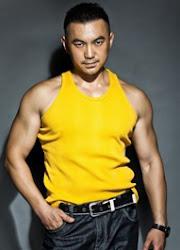 Yi Zhen China Actor