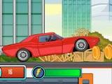 لعبة سيارات صب واي
