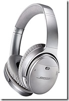 Bose Bluetooth Quiet Comfort Headphones