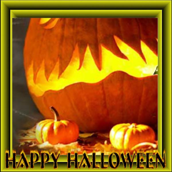 Happy Halloween 38, Halloween