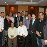 नेपाली समुदायसँग भेटघाट