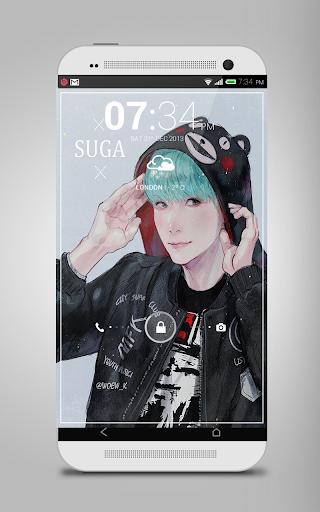 BTS Wallpapers KPOP 1.0 screenshots 5