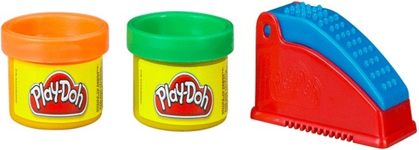 ... B ch i B t n n Nh m y Mini vui v Play Doh Fun Factory